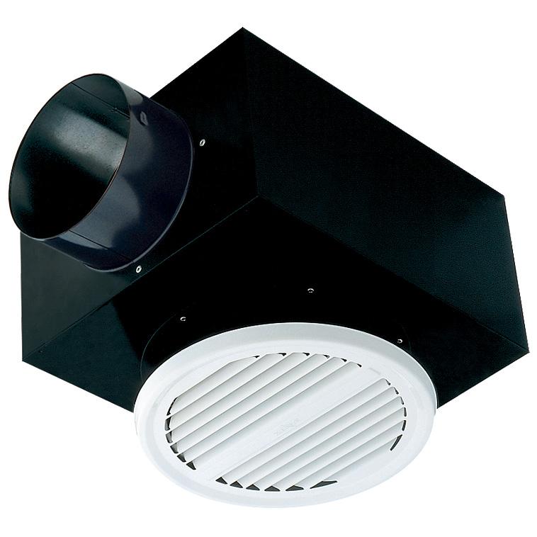 ユニックス 防音製品 軒天井用ベントキャップ 防音チャンバー方式 (受注生産) NCSG150B ガラリ