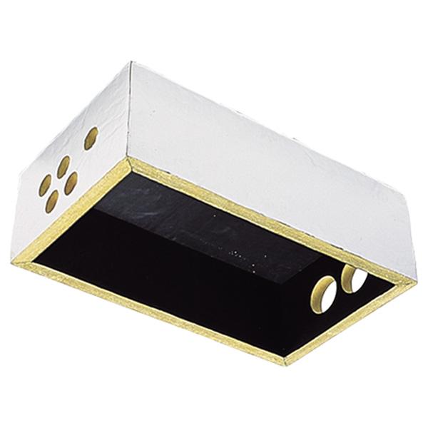 パナソニック ベンテック VB-HB155G7受注生産商品 気密断熱ボックス