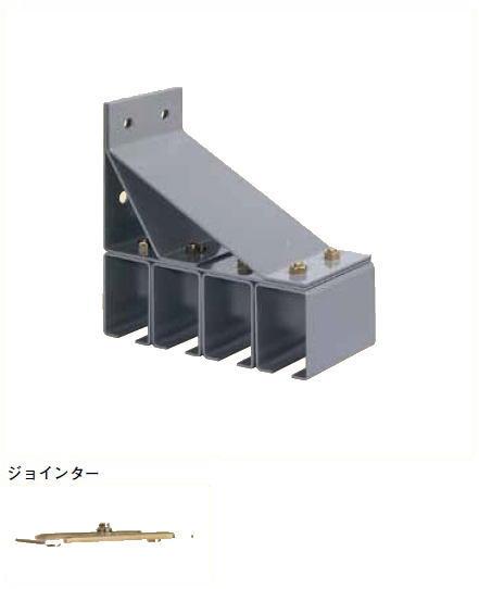 YABOSHI ヤボシ 4YT4-J スチールドアハンガー 横継受四連 ジョインター付 フジ4号