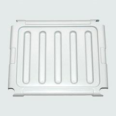 ヤザキ(個人宅配送不可) シャワーいす シャワーベンチ用 長方形型シート 長方形型シート(大) CAY-0404