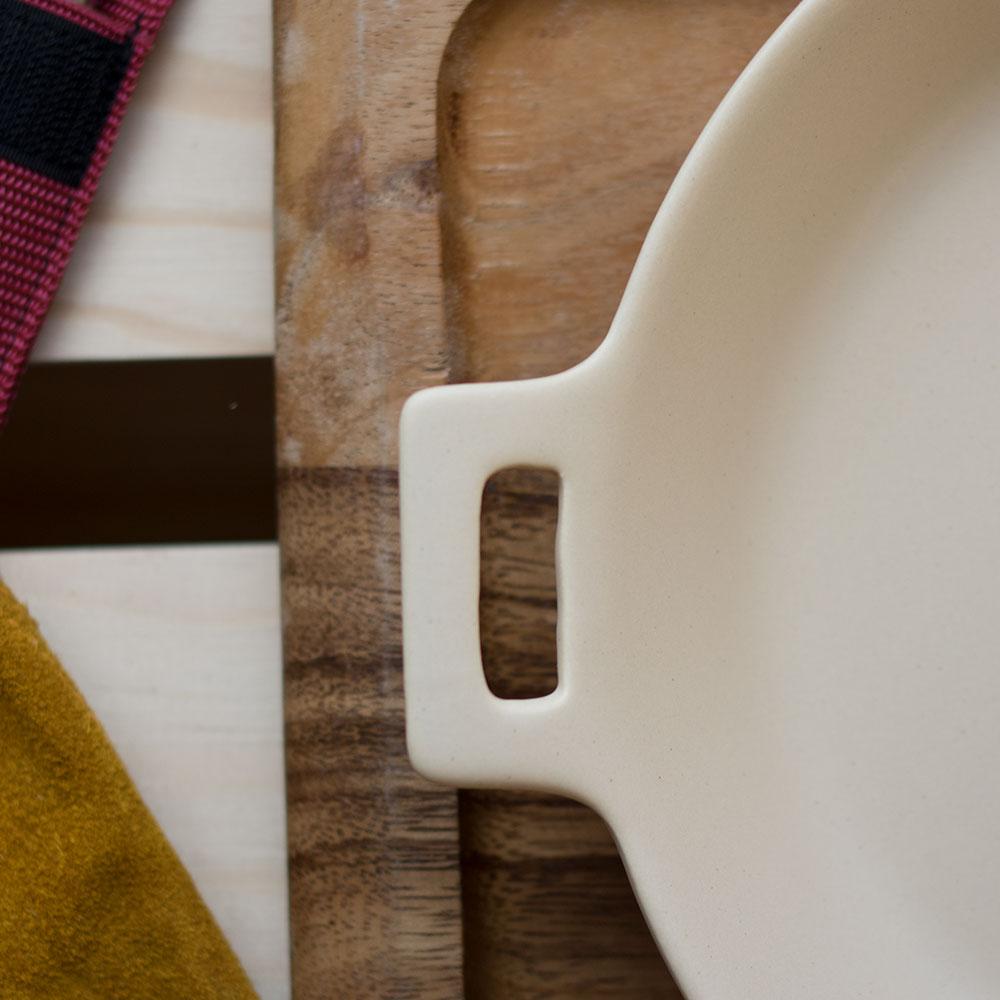 イブキクラフト TOOLS ツールズ ディッシュ&ベイカー DISH&BAKER L Lサイズ MEISTER HAND 2017 マイスターハンド 魚焼きグリル対応 時短料理