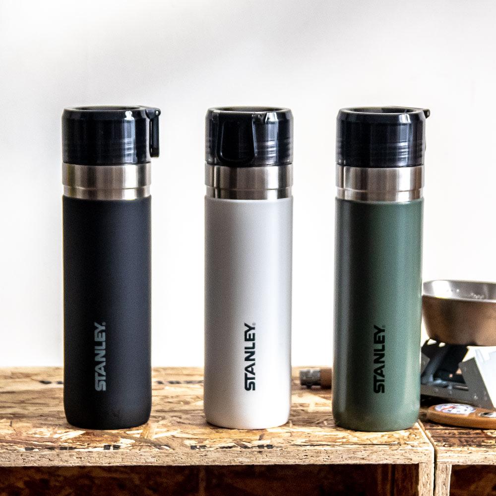 水筒 ゴーシリーズ 真空ボトル 0.7L