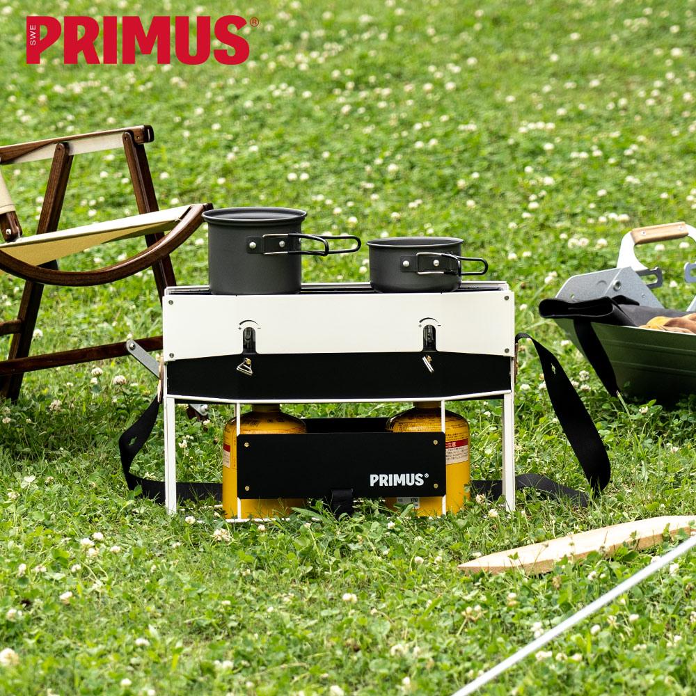 オンジャ P-COJ PRIMUS IWATANI PRIMUS イワタニプリムス バーナー BBQ キャンプ 料理 アウトドア