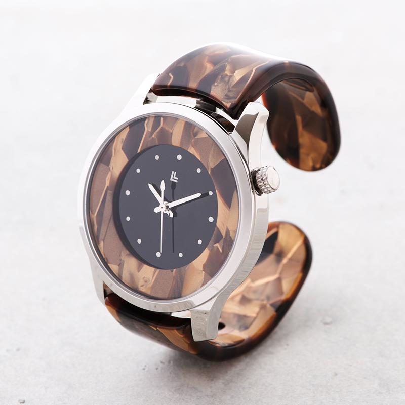 71bc66702c 鯖江産バングルウォッチIGATTACOLLETTIメンズ[モザイクブルー]腕時計 · カラーバリエーション · ブルーモザイク · ホワイトモザイク  · ゴールドモザイク