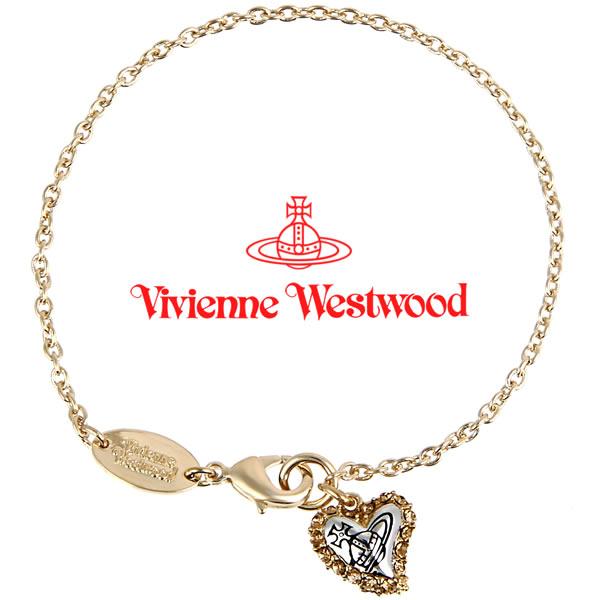 ヴィヴィアンウエストウッド ブレスレット Vivienne Westwood ヴィヴィアン ジータブレスレット シルバーオーブ 【あす楽】【送料無料】