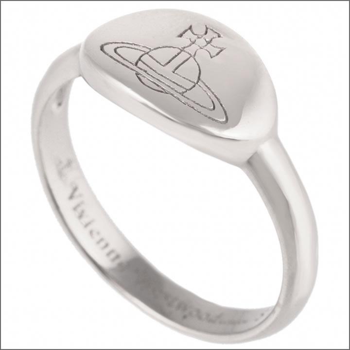 ヴィヴィアンウエストウッド リング 指輪 Vivienne Westwood ヴィヴィアン ティリーリング シルバー SR113b6Yfy7g