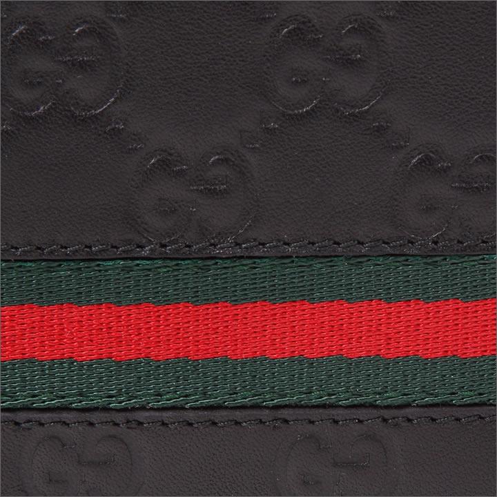 90ceba5eb09 iget  Gucci wallet GUCCI folio wallet Gucci sima men black 365493 ...