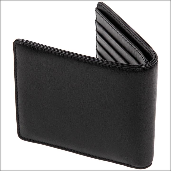 89cf8c23107 ... Vivien waist Wood wallet men Vivienne Westwood Vivien folio wallet  black 51010009 NAPPA BLACK 18SS ...