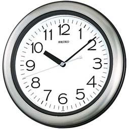 【防湿 防塵 掛け時計】 KS463S セイコークロック キッチン&バスクロック 掛け時計 【30%OFF】【お取り寄せ】【02P03Dec16】