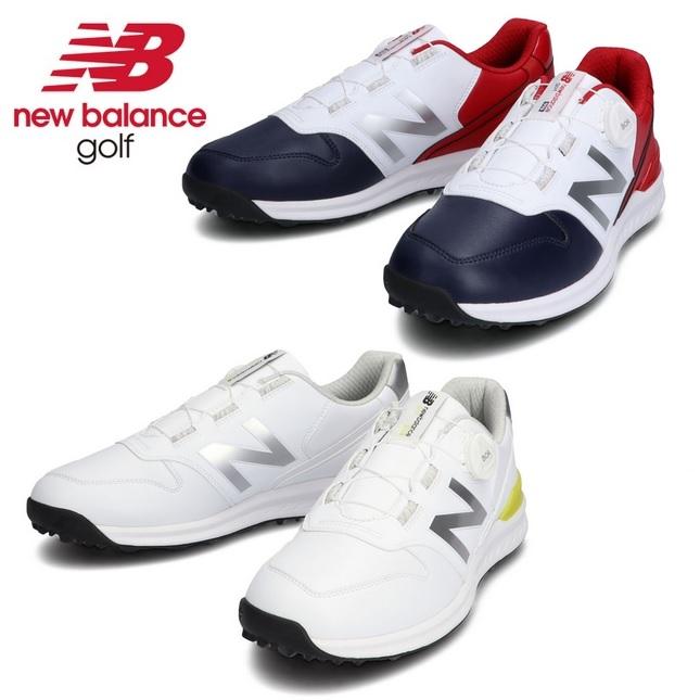 ニューバランス スパイクレス ゴルフシューズ UGBS996 メンズ レディース New 人気急上昇 Golf 日本正規品 2020年モデル ユニセックス Balance 絶品