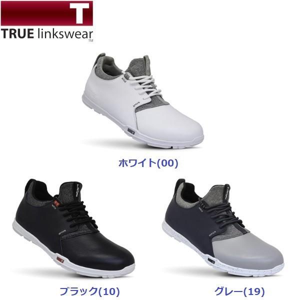 トゥルー リンクスウエア ゴルフシューズ ORGINAL TRUE linkswear メンズ 2018年モデル 日本正規品