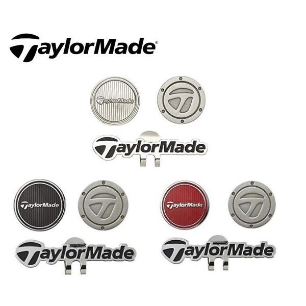 テーラーメイド 早割クーポン ゴルフ グリーンマーカー メール便配送 TaylorMade TM コインマーカー1 市販 SY233