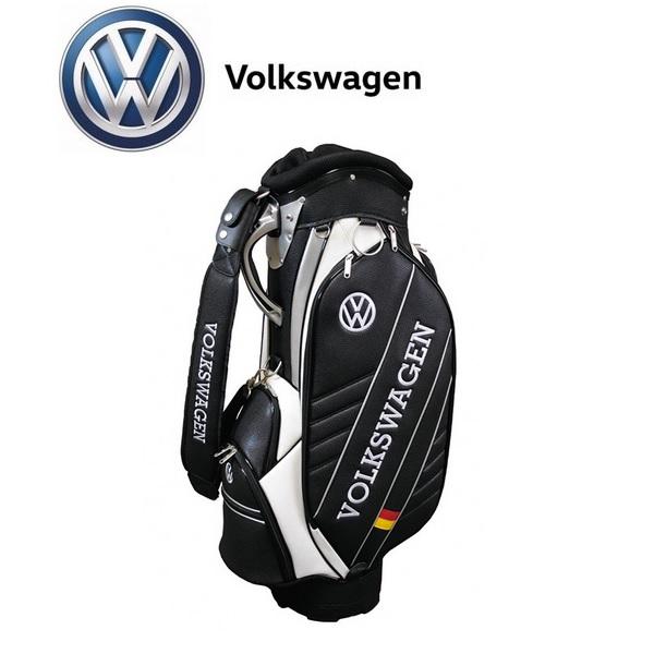 フォルクスワーゲン Volkswagen 50本限定 キャディバッグ VWCB-9251
