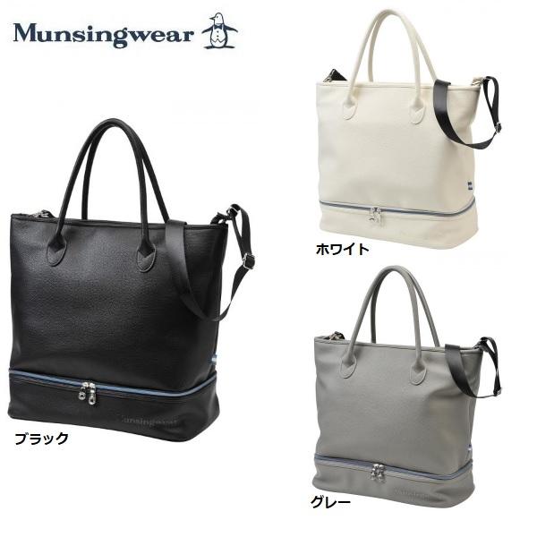 マンシングウェア Munsingwear ゴルフ用 トートバッグ MQBLJA01