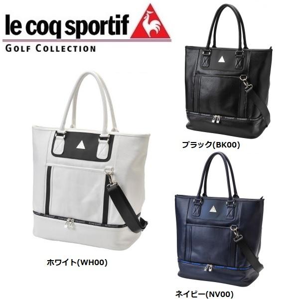 日本未入荷 ルコックゴルフ QQBLJA05 2018モデル ルコックゴルフ 二層式トートバッグ 2018モデル QQBLJA05, 照明日用品 e-cho online:f7905552 --- clftranspo.dominiotemporario.com