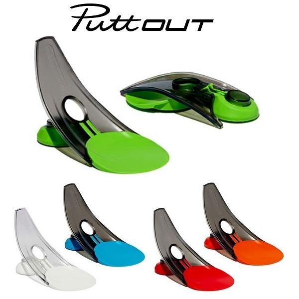 ゴルフ 新品未使用正規品 練習 パッティング パットアウト Putt Out TRAINER PRESSURE 送料無料 TRMGNT39 パター練習機 PUTT