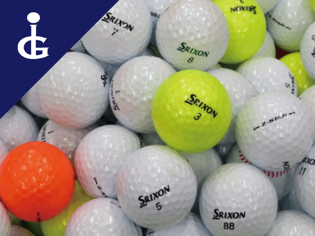 【送料無料】SRIXON Z-STAR '17モデルカラー:ホワイト★★ランク/5ダースセットロストボール ゴルフボール【中古】, ガレージマックス:78437f9a --- pecta.tj