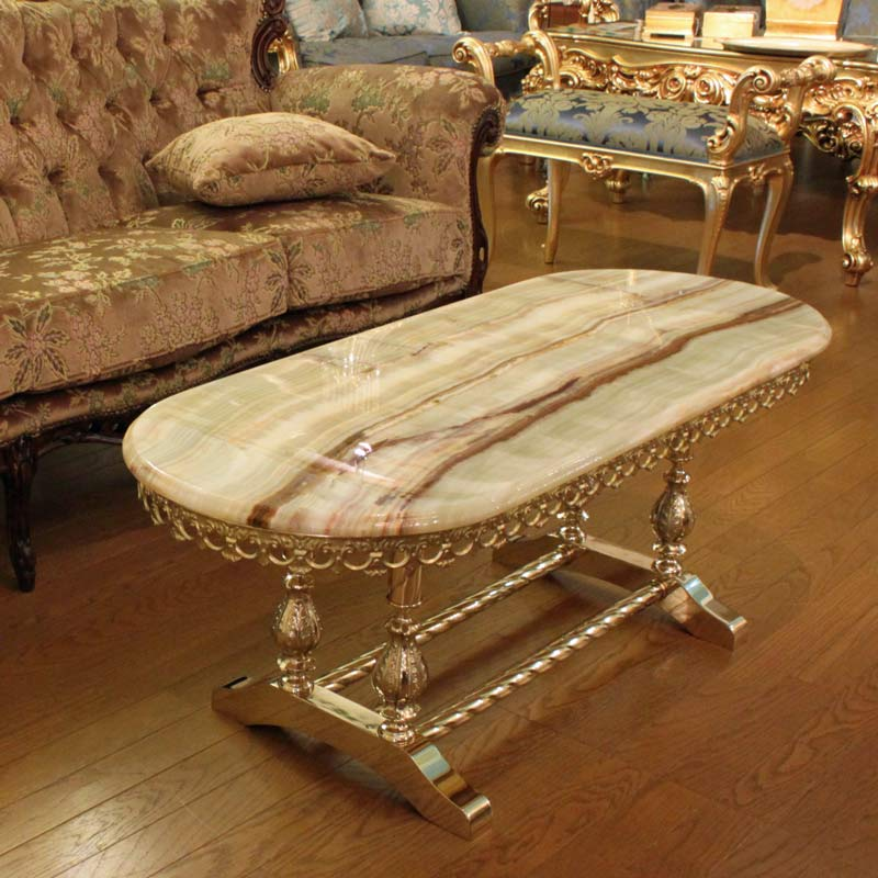 Super Italian Furniture Brass Frame Marble Center Table Onyx Top Plate Antique Classic Italian Furniture Import Furniture Italy Furniture Flower Stand Dailytribune Chair Design For Home Dailytribuneorg