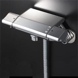 KVK 水栓金具サーモスタット式シャワー【KF850S2】