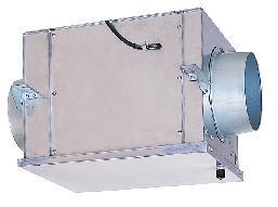 ###三菱換気扇【BFS-100SX】 厨房用ストレートシロッコファン 単相100V(BFS100SX)