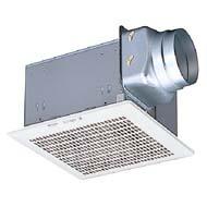 π三菱 換気扇【VD-20Z9-BL】(旧品番VD-20Z8-BL)天井埋込用台所用 低騒音タイプ湯沸し室用厨房用BL認定品