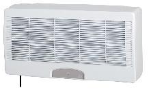 π三菱 【VL-16U2-D/VL-16U2-BE-D】壁掛2パイプ取り付けタイプ寒冷地仕様ロスナイ換気(VL16U2D/VL16U2BED)
