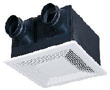 π三菱 【VL-250ZSDK2】ダクト用ロスナイ天井埋込形 フラット格子パネル(VL250ZSDK2)