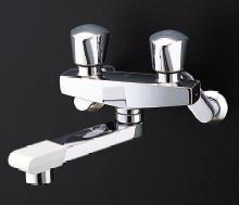 ◆@在庫有り!台数限定!TOTO 2ハンドルバス水栓【TMH20-2A20】ニューウエーブシリーズ※一般地・寒冷地共用