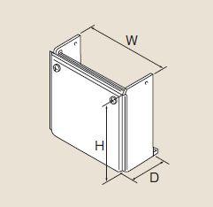 リンナイ 給湯器 部材【ROP-G101】配管カバー