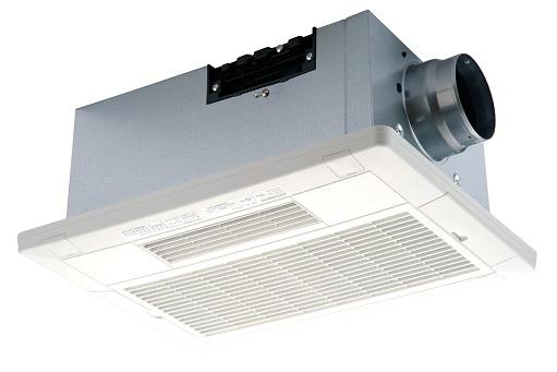 高須産業 浴室換気乾燥暖房機1~3室換気タイプ/換気連動タイプ【BF-231SHC】