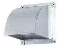 パナソニック ベンテック換気部材【VB-15HDL2-M】ステンレス製 屋外フード