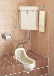 ###TOTO 和風便器セット 【C750AV+S570B】手洗いなし
