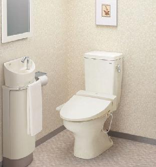 #ミ#ΛTOTO 組み合わせ便器【CS670B+SS670BFBL】 便器・タンクのみ 手洗なし 流動方式