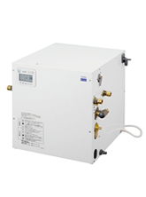 TOTO 湯ぽっと REW-B(温度調節タイプ)セット品番【REWS12A1B1HM1】12LAC100V