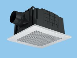 パナソニック 天井埋込形換気扇 【FY-32JSD7V/56】排気・低騒音形 常時換気付 小口径形 樹脂製本体 ルーバー組合品番