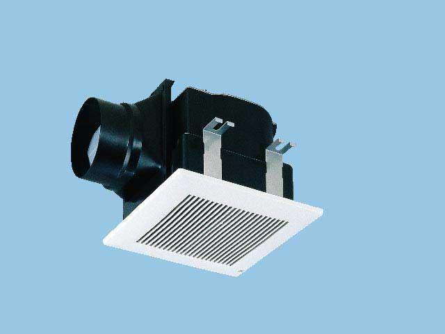 ※パナソニック【FY-27CK6BL】天井埋込形換気扇 BL認定商品 浴室用