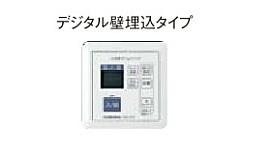 コロナ温水ルームヒーター部材【RCK-DT2】24時間暖房専用タイマー