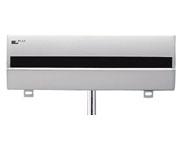 INAX 小便器自動洗浄システム AC100Vタイプ 【OKU-131SM】(OKU131SM) 赤外線センサー感知型(露出形)