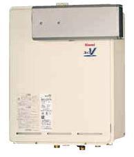 リンナイ ガス給湯器 【RUX-V3201A】(RUX-V3201A) 給湯専用 32号 アルコーブ設置型