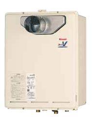 リンナイ ガス給湯器 【RUX-V3201T】(RUX-V3201T) 給湯専用 32号 PS扉内設置型/PS延長前排気型