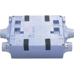 高須産業 24時間換気システム全熱交換型24時間換気システム エアロード24B【TSK-24B】