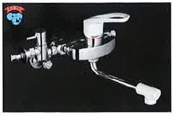 KVK 水栓金具【KM5000ZHTU】シングルレバー式混合栓
