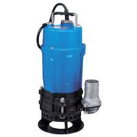 ツルミポンプ 水中泥水ポンプ 【HSD2.55S】