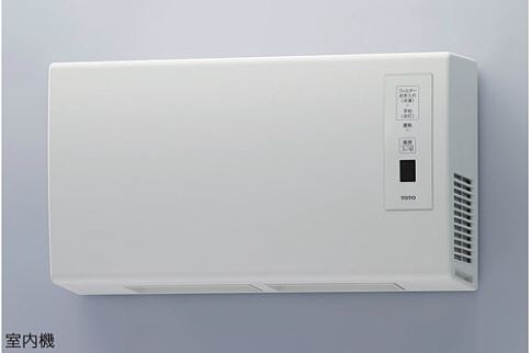 πTOTO 三乾王【TYR620】浴室暖房乾燥機(ハイパワー200V壁掛けタイプ・換気扇連動型)