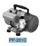 寺田 テラダポンプ【PP-201C】横型一連往復動ポンプ
