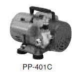 寺田 テラダポンプ【PP-401C】横型一連往復動ポンプ
