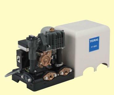 テラル ポンプ【PT-80DCA】直流電源式給水ポンプ