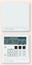 ♪ノーリツ 床暖房リモコン【RC-D832C N30】室温センサーなしタイプ