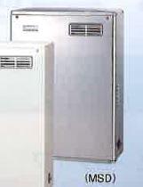 ##コロナ 石油給湯器【UIB-NX37R(MSD)】UIBシリーズ 給湯専用タイプ 屋外設置型 前面排気型 貯湯式 シンプルリモコン付属タイプ