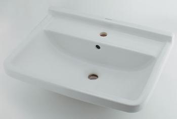 カクダイ【#DU-0300650000】壁掛洗面器